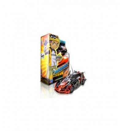 auto telecomandata flash and dash in tre modelli GPZ18216 Giochi Preziosi-Futurartshop.com