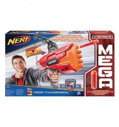 Nerf Mega Bug A8768EU4 Hasbro- Futurartshop.com