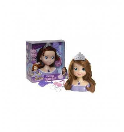 Princess Sofia głowy GPZ87190 Giochi Preziosi- Futurartshop.com