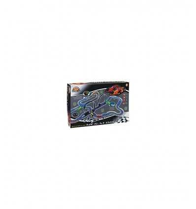 Pista Elettrica Speedway Megaloop RDF50639 Gig-Futurartshop.com