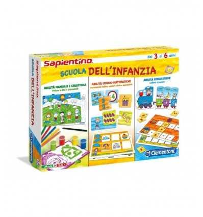 Детский сад 12025 Clementoni- Futurartshop.com