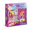 Min och mig 50 spel tillsammans 12040 Clementoni- Futurartshop.com