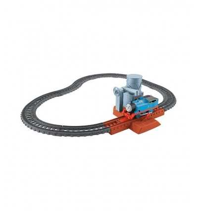Water Tank Track BDP11 Mattel- Futurartshop.com