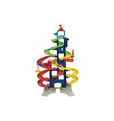 Небоскреб дорожка из маленьких людей BGC34 Mattel- Futurartshop.com