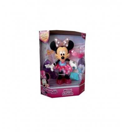 Minnie-Mode CCX81 Mattel- Futurartshop.com