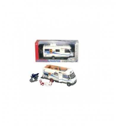 Autocaravana vacaciones 203314847 Simba Toys- Futurartshop.com