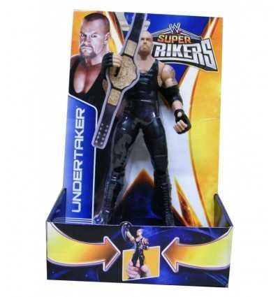 Wrestling-Charakter undertaker BJM94 Mattel- Futurartshop.com