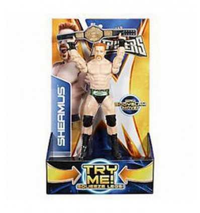 Charakter (Sheamus) Wwe Wrestling BJM93 Mattel- Futurartshop.com