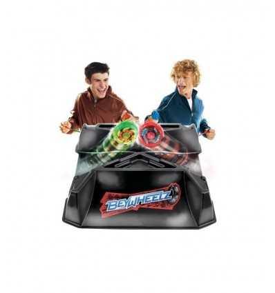ベイブレード 37,364,186 BeyWheelz セット クラッシュ コース 37364186 Hasbro- Futurartshop.com