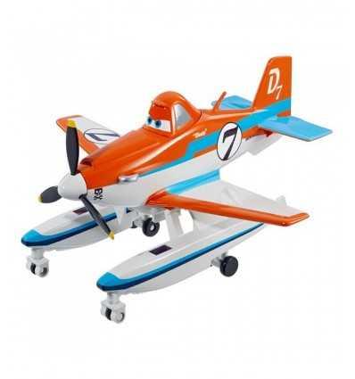 Planes Dusty Fire And Rescue sonoro CBJ41 Mattel-Futurartshop.com