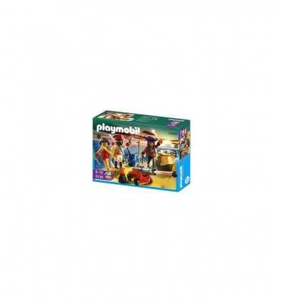 Ciurma di Pirati 5136 5136 Playmobil- Futurartshop.com