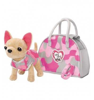 Chi Chi Love Camo mode 105890597009 Simba Toys- Futurartshop.com