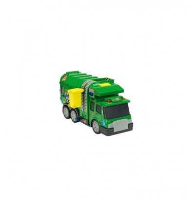 dickie action series truck ecology 39 cm 203308357 Simba Toys- Futurartshop.com
