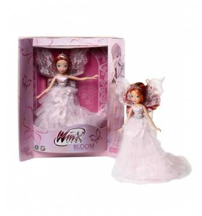 Winx Doll (bloom) super dlx limited edition CCP13145 Giochi Preziosi- Futurartshop.com