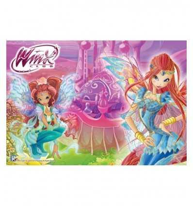 Puzzle Winx 09116 Ravensburger- Futurartshop.com
