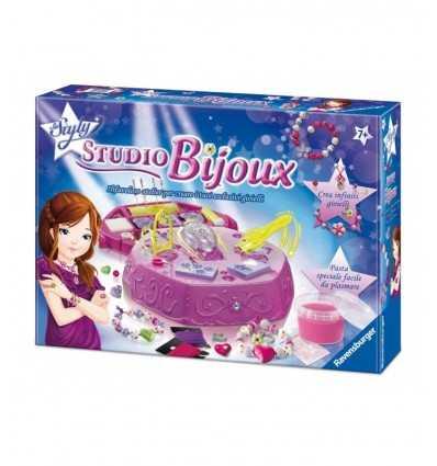 Wiem, że Styly Studio Bijoux 18509 Ravensburger- Futurartshop.com