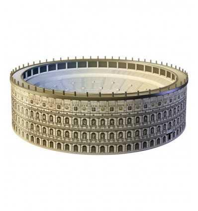 3D пазл Колизей 216 штук 12578 Ravensburger- Futurartshop.com