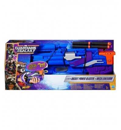 Raket Racoon Blaster gevär väktare galaxen A8475EU40 Hasbro- Futurartshop.com