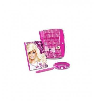 Diario Segreto di Barbie Y4469 Mattel-Futurartshop.com