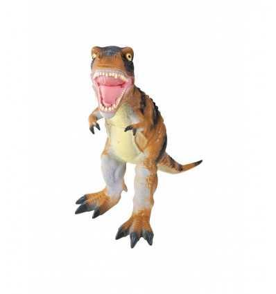Plástico blando de T-Rex gigante HDG86055 Giochi Preziosi- Futurartshop.com