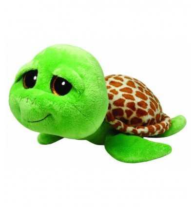 Klämmig sköldpadda plysch 7136989 Grandi giochi- Futurartshop.com
