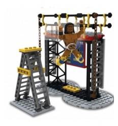 Playmobil 4780 barn med Minimoto
