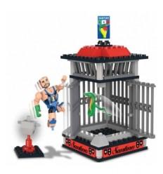 Rockstar Playmobil 4784