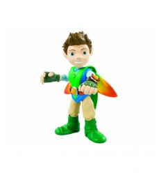 Playmobil tesoro buscador 4786