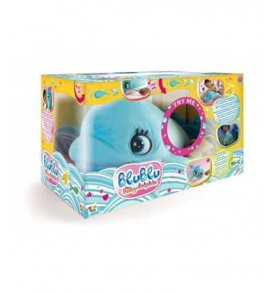 Interactive Dauphin bleu bleu MAC-7031 IMC Toys- Futurartshop.com