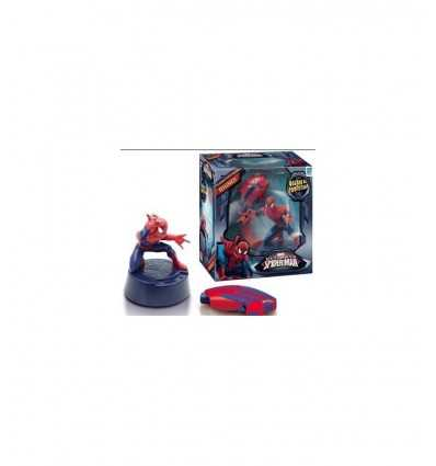 Caza del monstruo de Spiderman MB678556 Grandi giochi- Futurartshop.com