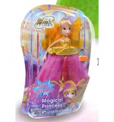Winx Poupée princesse stella o flora CCP13154 Giochi Preziosi- Futurartshop.com