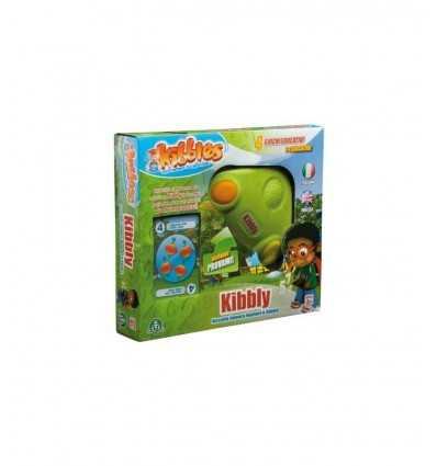 Kibbles ascolta impara numeri e colori 470028 Giochi Preziosi-Futurartshop.com