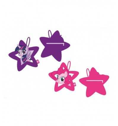 Min lilla ponny-pyjamas-väska i två färger 760011449 Famosa- Futurartshop.com