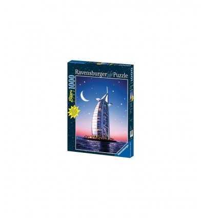 Hotel Burj al Arab Dubai Rätsel 160532 Ravensburger- Futurartshop.com