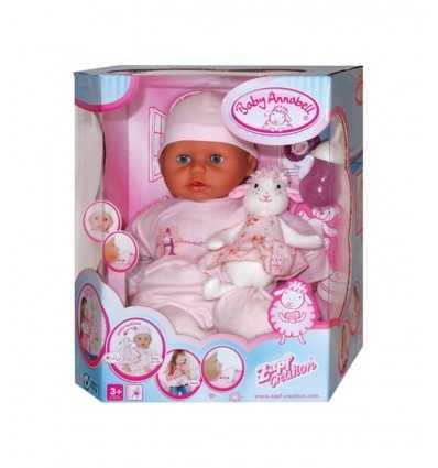 Baby Annabella 773680 Pama trade- Futurartshop.com