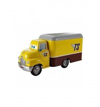 Cars Deluxe 2 Dustin mildert Y7289 Mattel- Futurartshop.com