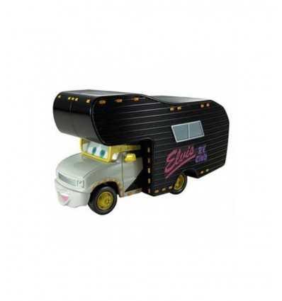 カーズ 2 エルビス デラックス キャンピングカー Y0550 Y0550 Mattel- Futurartshop.com