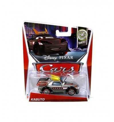 voitures kabuto W1938/BHP18 Mattel- Futurartshop.com