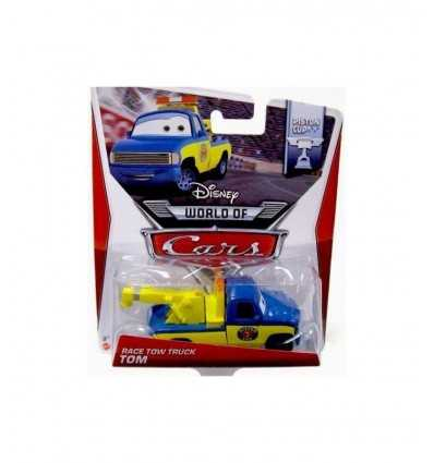 cars tom carro attrezzi da corsa W1938/BHP08 Mattel-Futurartshop.com