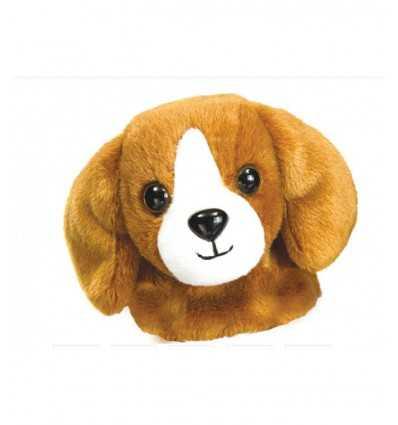Cucciolo interattivo happy pets CCP66300 Giochi Preziosi-Futurartshop.com