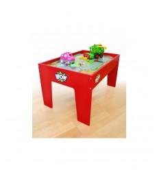 Playmobil bohaterskiego