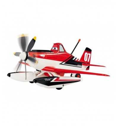 disney radio controlled planes (dusty) 1:24 scale 213089678 Simba Toys- Futurartshop.com