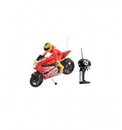 R/C Moto 1 10 Ducati Desmosedici Rossi Gp12 MND63110 MND63110 Nikko- Futurartshop.com