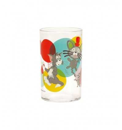 Tom Jerry glas 24 cl & BB115894 Giorda- Futurartshop.com