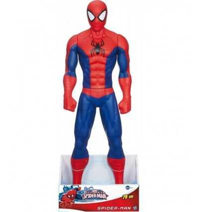 Spiderman jätte 80 Cm karaktär A8492EU4 Hasbro- Futurartshop.com