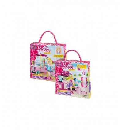 Киоск мороженого Барби 80212 Mega Bloks- Futurartshop.com