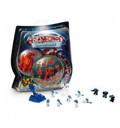 atomicron caracteres battle pack serie2 GPZ18468 Giochi Preziosi- Futurartshop.com