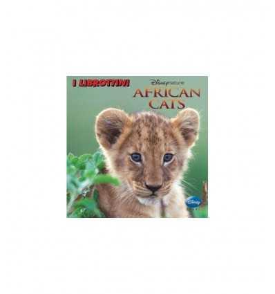 Koty Librottini Afryki 3120WD.1 Panini- Futurartshop.com