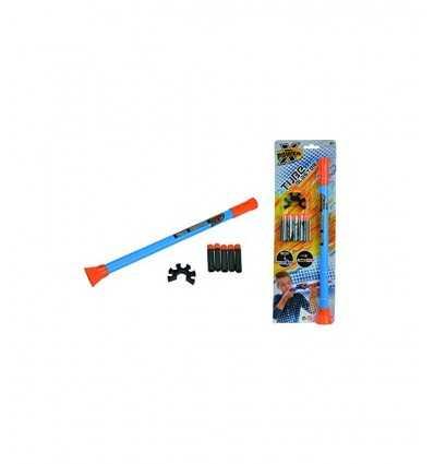Blasrohr X-Power 7210053 Simba Toys- Futurartshop.com