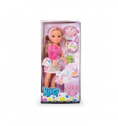 Nancy doll magic Kiss 700009126 Famosa- Futurartshop.com